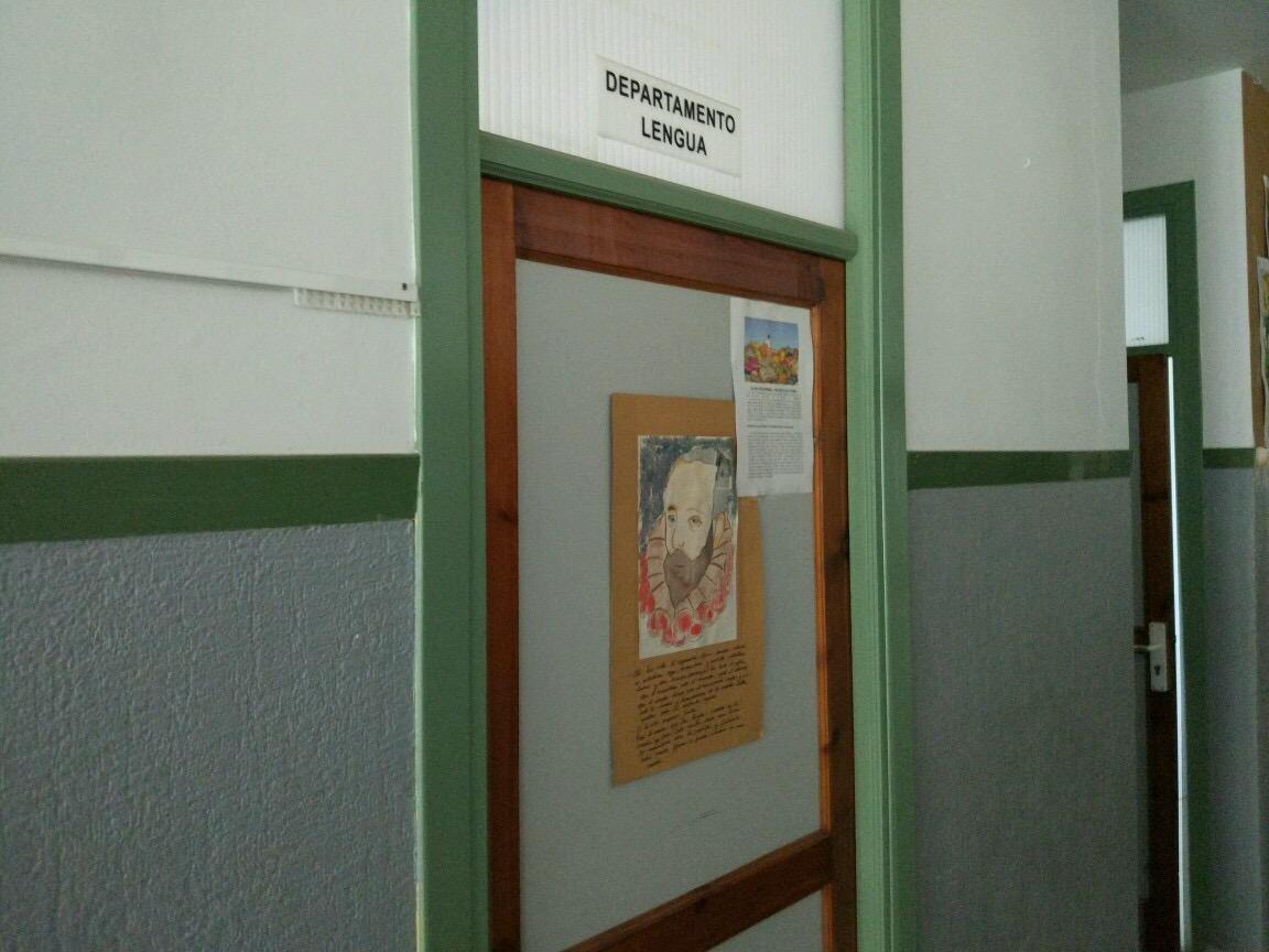 Departamento Lengua