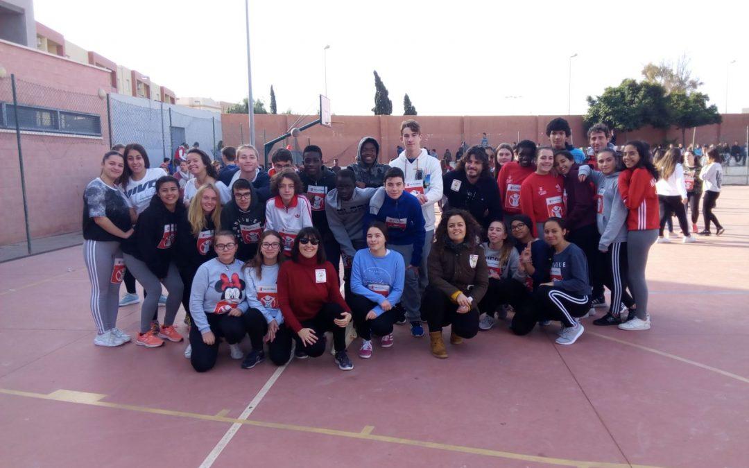 Día de la Paz- Carrera Solidaria