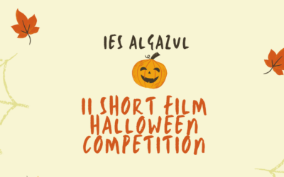 II Halloween Short Film Competition IES Algazul