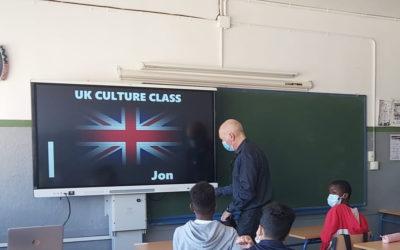 U.K. Culture Class