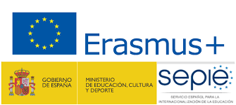 INFORMACIÓN SEPIE (Servicio español para la internacionalidad de la educación)