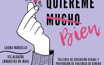 TALLERES DE EDUCACIÓN SEXUAL 17 Y 18 de DICIEMBRE